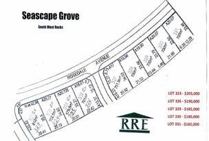 Lot 323, 326, 329, 330, , Rosedale Avenue, South West Rocks, NSW 2431