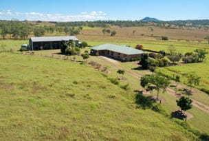 184 Old Rosevale Road, Warrill View, Qld 4307