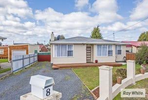 8 Rees Street, Wynyard, Tas 7325