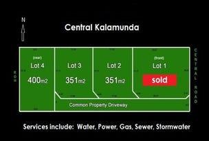 36 Central Road, Kalamunda, WA 6076