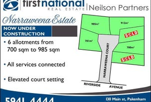 Lots 9, 12, 13, 14/ Narraweena Court, Bunyip, Vic 3815