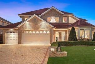 3 Sunderland Avenue, Castle Hill, NSW 2154