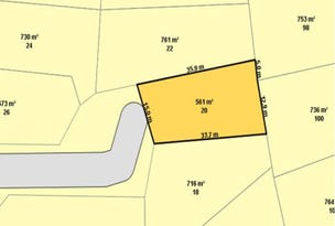 Lot 54, 20 Meadow View, Busselton, WA 6280