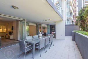 4001/4 Parkland Boulevard, Brisbane City, Qld 4000