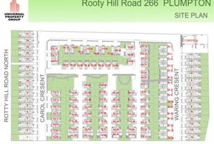 266 Rooty Hill Rd North, Plumpton, NSW 2761