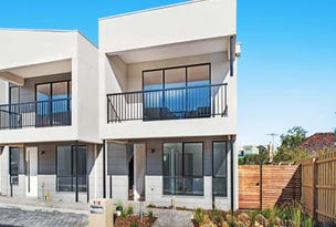 Townhouse 5, Barr Street, Brighton East, Vic 3187