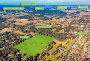 Lot 166, Crown & Williams Streets, Riverstone, NSW 2765