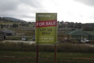 Lot 325 Kidd Circuit, Goulburn, NSW 2580
