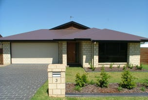 3 Koel Cresent, Highfields, Qld 4352