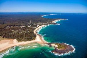 Lot 105 Manyana Drive, Manyana, NSW 2539