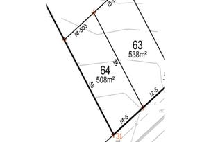 Lot 64 Observation Rise, Port Lincoln, SA 5606