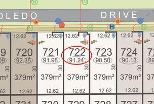 Lot 722, Toledo Drive, Hocking, WA 6065