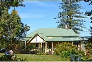 1273 Lismore Road, Clunes, NSW 2480