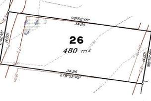 Lot 26 CHIKAMEENA ST, Logan Reserve, Qld 4133