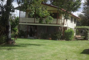 'ULINGA' 3449 Texas/Yelarbon Road, Texas, Qld 4385