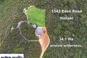 1542 Eden Road, Nullaki, WA 6330