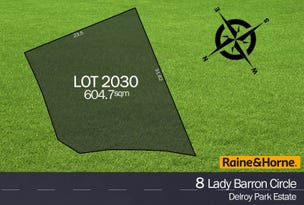 Lot 2030 Lady Barron Circle, Dubbo, NSW 2830