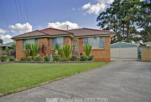 15 Aber Grove, Mount Druitt, NSW 2770