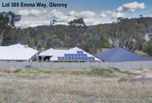 Corporation Land, Glenroy, NSW 2640