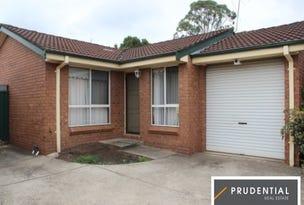 2/5 Macquarie Avenue, Campbelltown, NSW 2560
