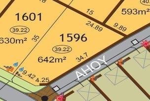 1596 Lanyard Lookout, Jindalee, WA 6036