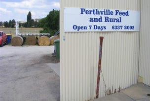 Perthville, address available on request