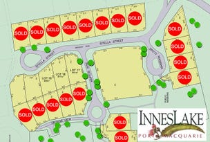 Lot 15 - 17, Innes Lake Estate, Port Macquarie, NSW 2444