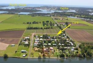 Lot 6 Wentworth Street, Palmers Island, NSW 2463