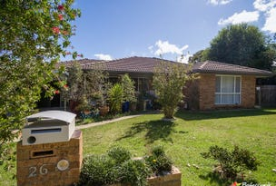 26 Crest Road, Armidale, NSW 2350