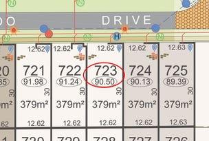 Lot 723, Toledo Drive, Hocking, WA 6065