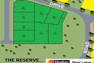 73-80 Highview Drive, Hillbank, SA 5112