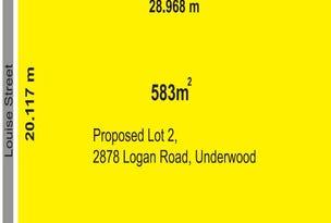 Lot 2/2878 Logan Road, Underwood, Qld 4119