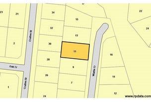 Lot 22, 11 Wattle Crescent, Bowen, Qld 4805