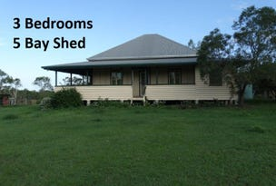 Baffle Creek, address available on request