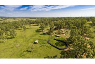 684 Lower Kangaroo Creek Road, Coutts Crossing, NSW 2460
