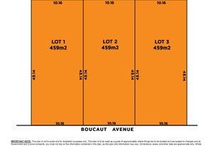 Lot 1, 2, 3, 16 Boucaut Avenue, Klemzig, SA 5087