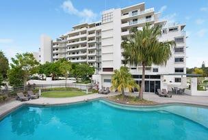 Unit 2305 Horton Apartments 1A Mungar St, Maroochydore, Qld 4558