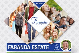 Lot 172 Faranda Estate, Hocking, WA 6065