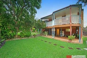 3 Antill Crescent, Baulkham Hills, NSW 2153