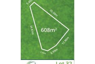 Lot 32, Mooreland Place, Kewarra Beach, Qld 4879