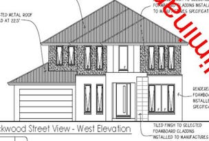 Lot 7 unit1 Blackwoods Street, Claremont Meadows, NSW 2747