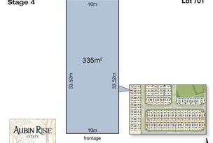 Lot 701 Sorbonne Turn, Aubin Grove, WA 6164