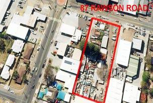 lot 3 Rawson Road, Woy Woy, NSW 2256