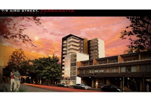 7-9 Aird Street, Parramatta, NSW 2150