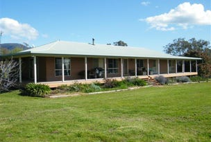 Lot 11 Presses Road, Willow Tree, NSW 2339