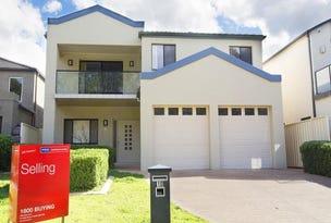 10 Coronet Terrace, Glenmore Park, NSW 2745