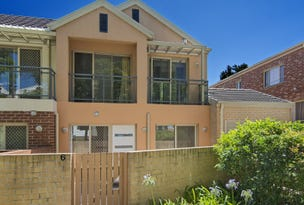 6/68-72 Second Avenue, Campsie, NSW 2194