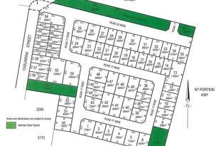 Lot 3389 (Block 1) Casuarina Park, Katherine, NT 0850
