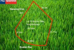 Lot 53 Brudian Rise, Strathfieldsaye, Vic 3551