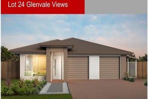 Lot 24 Glenvale Views Estate, Glenvale, Qld 4350